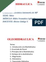 OLEOHIDRAULICA