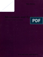 Messianism and Epiphany