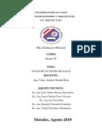 informe 21
