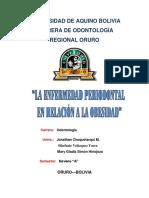 ENFERMEDAD PERIODONTAL EN RELACION A LA OBESIDAD.docx