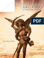 eBook Arcanjo Sao Miguel