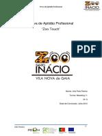 Trabalho Ines Pereira