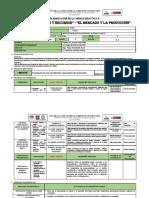UNIDAD DIDACTICA II - 2 B y D.docx