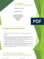 Coloquialismos y Vulgarismos Utilizados en Pamplona (1)