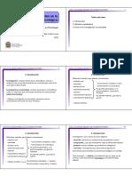 1 Los Métodos Utilizados en La Investigación Psicológica