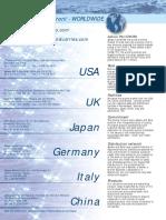 Jabsco & Rule Catalog
