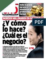 Diario UNO - 07 setiembre 2019