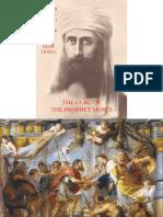 Melchizedek Jethro Al Khadir Khizr Hidr Hizir Morya the Guru of the Prophet Moses
