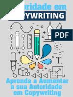 Autoridade Em Copywriting (Copywriting Influente Livro 5) - MEI Na Internet