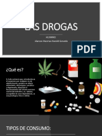 Las Drogas 1