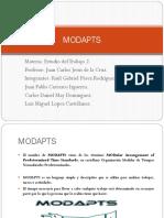 Mo Dapts
