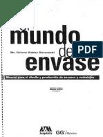 Vidales Giovannetti Dolores - El Mundo Del Envase