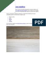 Como envejecer madera.pdf
