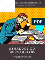 Segredos Do Copywriting - Steven Lawrence