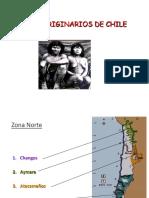 PUEBLOS ORIGINARIOS 2°