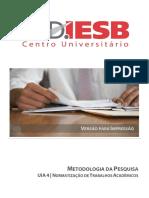 UIA 4 - IESB