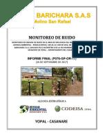 Informe Monitoreo de Ruido (1)