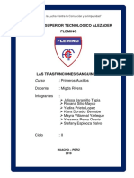 MONO TRANSFUSION SANGUINEA.docx