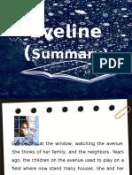 Eveline (Summary).pptx