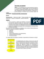 Sistema de Criticidad Para Los Equipos .