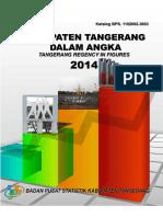 Kabupaten Tangerang Dalam Angka 2014.pdf