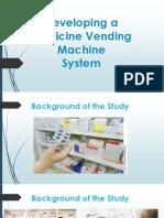 Medicine Vending Machine2