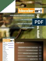BlenderArt - 17 - July 2008