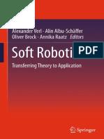 Alexander Verl, Alin Albu-Schaffer, Oliver Brock, Annika Raatz (eds.) - Soft Robotics Transferring Theory to Application-Springer (2015) - copia.pdf