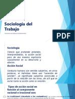 Sociologia Clase 1