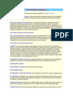 DICCIONARIOS.docx