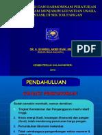 2. Kementerian Dalam Negeri