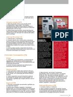 Diferencia en ITM e interruptor diferencial