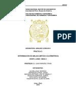 INFORME SEMANA 3 _ DETERMINACIÓN DE AMILASA (MÉTODO COLORORIMÉTRICO).docx