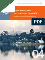 AccionInternacional Para Una Ciudad Sustentable.