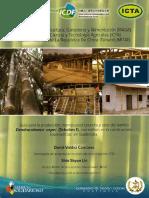 Guia Para La Produccion, Manejo Post Cosecha y Usos Del Bambu, 2010