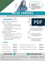 CV. Anisa Yuninda