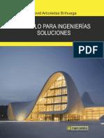 eBook en PDF Calculo Para Ingenierias Soluciones