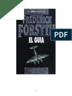 Forsyth Frederick - El Guia.DOC
