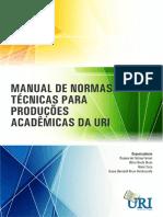 Manual URI