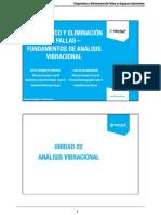 FUNDAMENTOS DE ANALISIS VIBRACIONAL