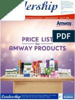 Amway Leadership