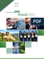 Informe Anual 2017 OMC