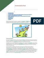 Ordenamiento territorial de Perú.docx