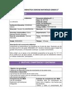 UNIDAD DIDACTICA 4 C.N 3P  GRADO 2°.docx