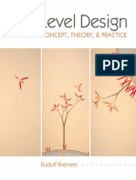 Level Design Book