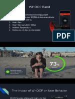 Exercise Behavior