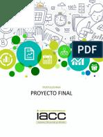 instrucciones proyecto final AC