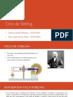 Ciclo de Stirling