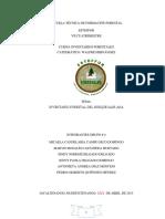 Inventario Forestal Sajb'Ana 2013 Completo