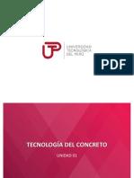 Tecnología del concreto